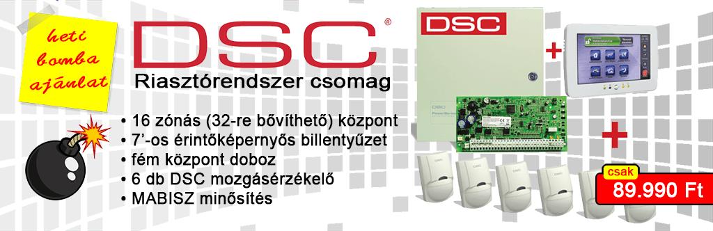 DSC bomba banner