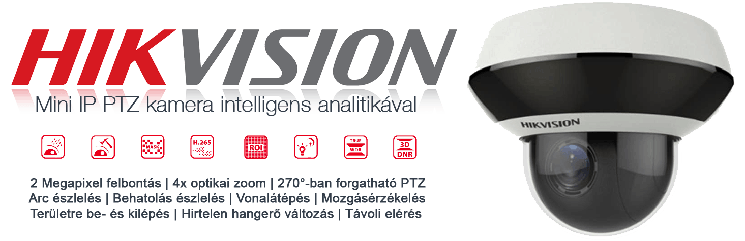 Mini PTZ1024