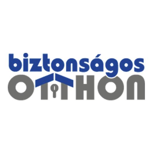 Biztonsagos Otthon logo