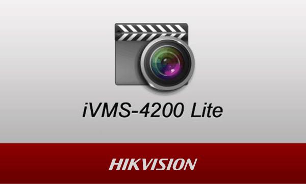iVMS-4200 lite