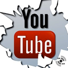YouTube Onair